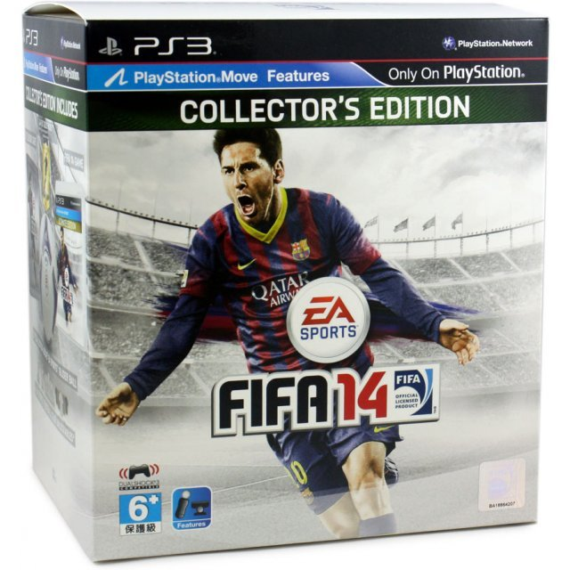 FIFA 14 (Collector's Edition)