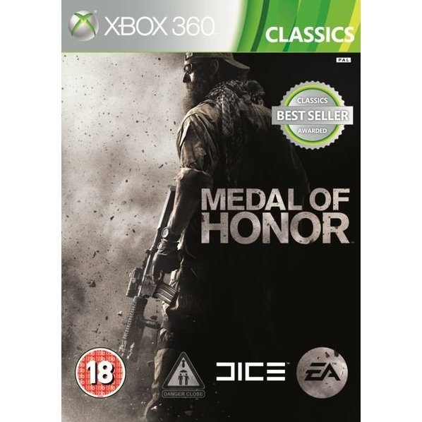 Medal of Honor (Classics)