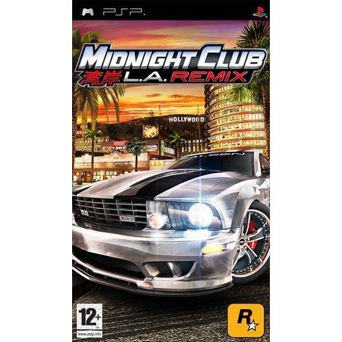 Midnight Club: LA Remix