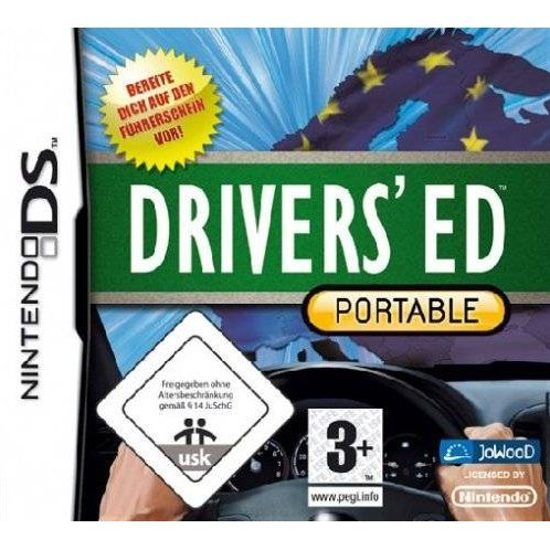 Drivers' Ed Portable