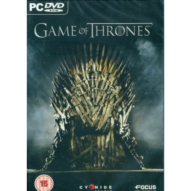 Game of Thrones (DVD-ROM)