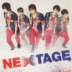 Nextage [CD+DVD Limited Edition]
