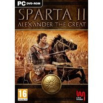 Sparta II: Alexander the Great (DVD-ROM)