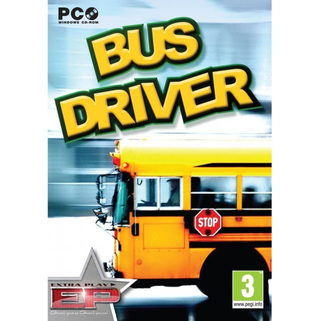 Bus Simulator (Extra Play)