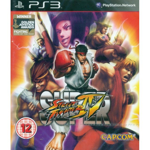 Seguiteci dalle 17:30 su Twitch con Ultra Street Fighter IV: in compagnia di Filippo Facchetti.