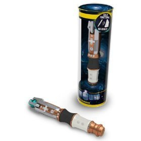 Doctor Who Sonic Screwdriver Wii Remote