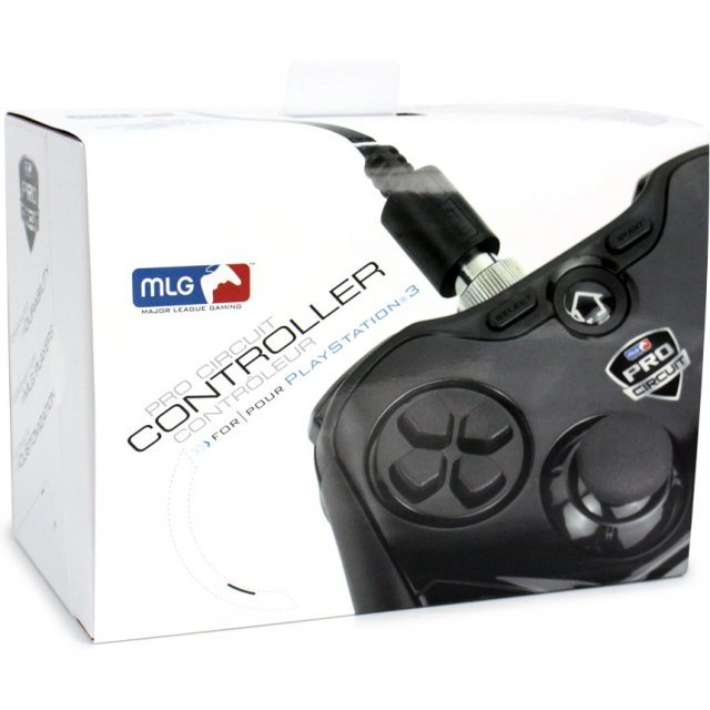 Mad Catz Officially Licensed Major League Gaming Pro Circuit Controller
