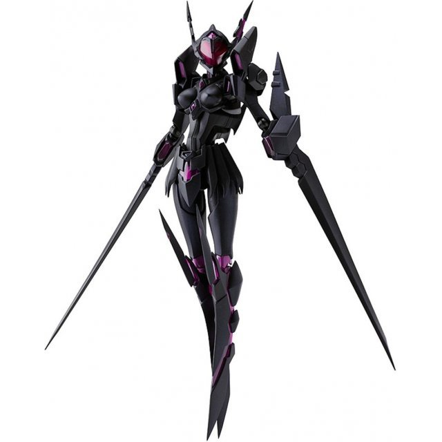 figma Accel World : Black Lotus