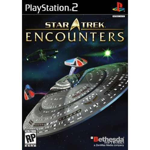 Star Trek: Encounters