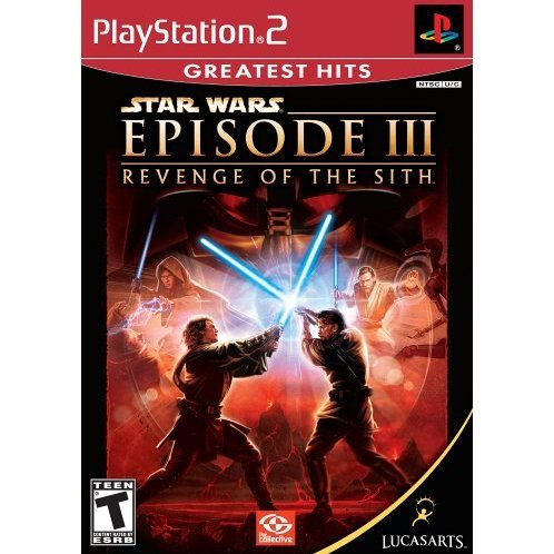 Star Wars Episode III: Revenge of the Sith (Greatest Hits)