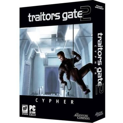 Traitor's Gate 2: Cypher