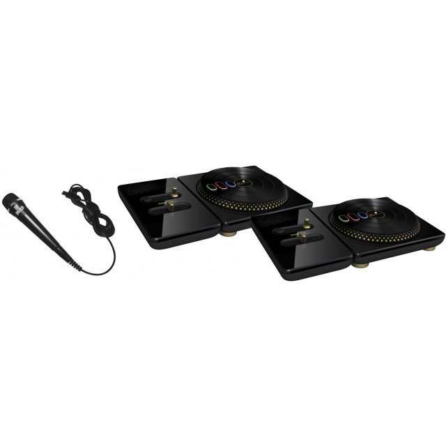 DJ Hero 2 (Party Bundle)