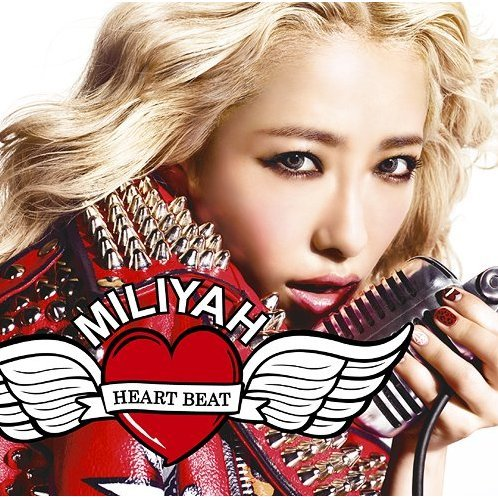 Heart Beat [CD+DVD Limited Edition]