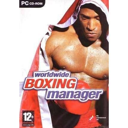 Worldwide Boxing Manager