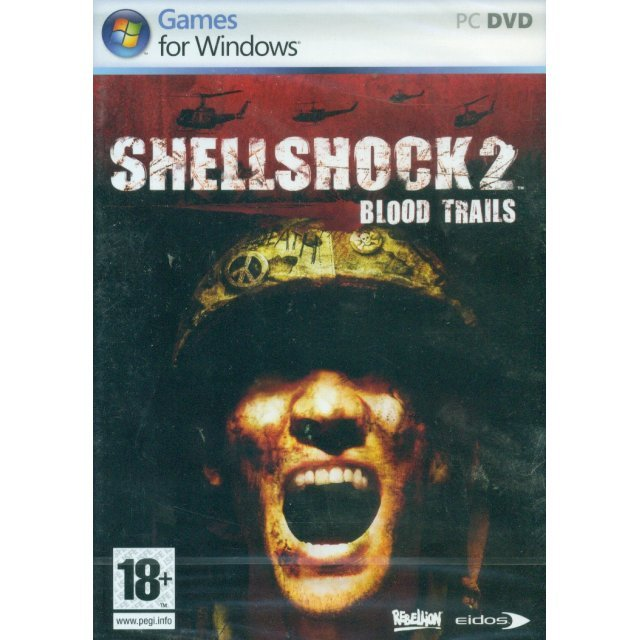 Shellshock 2: Blood Trails (DVD-ROM)