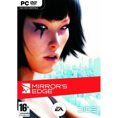 Mirror's Edge (DVD-ROM)