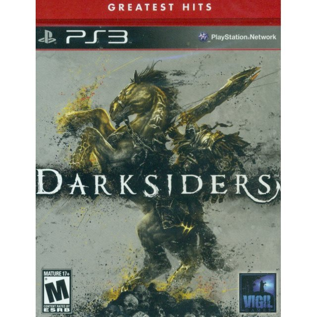 Darksiders (Greatest Hits)
