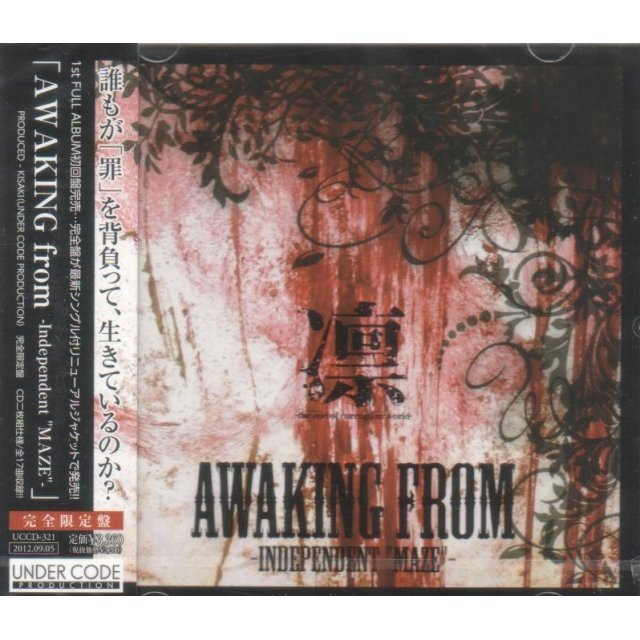 Awaking From - Independent Maze