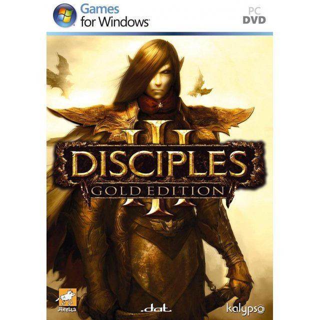 Disciples III: Gold Edition (DVD-ROM)