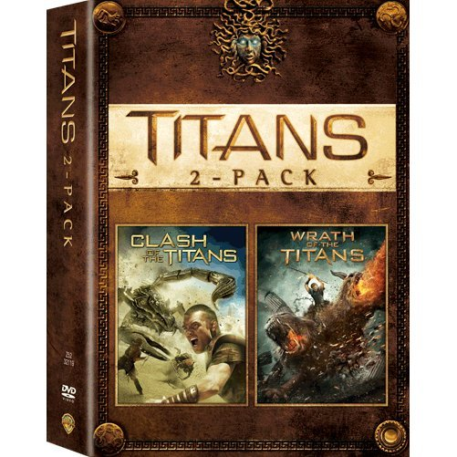 Clash of the Titans + Wrath of the Titans