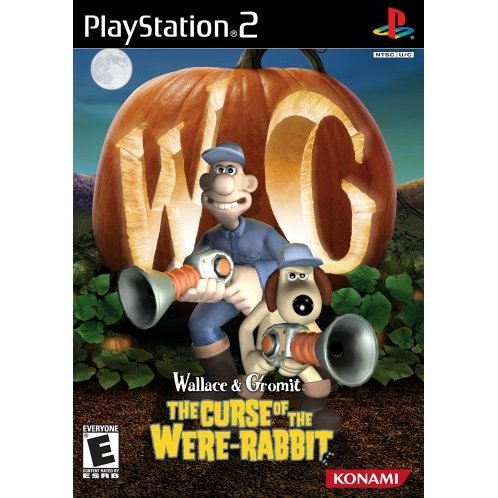 Wallace & Gromit: Curse of the Were-Rabbit