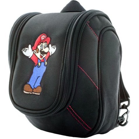 Carrying Bag (Mario Edition)