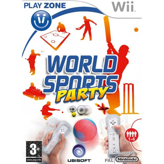 World Sports Party