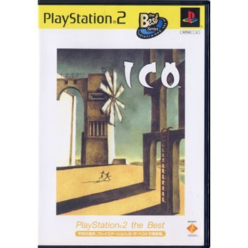 ICO (PlayStation2 the Best Renewal Version)