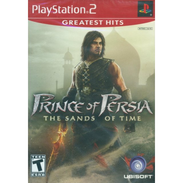 Prince of Persia: The Sands of Time (Greatest Hits)