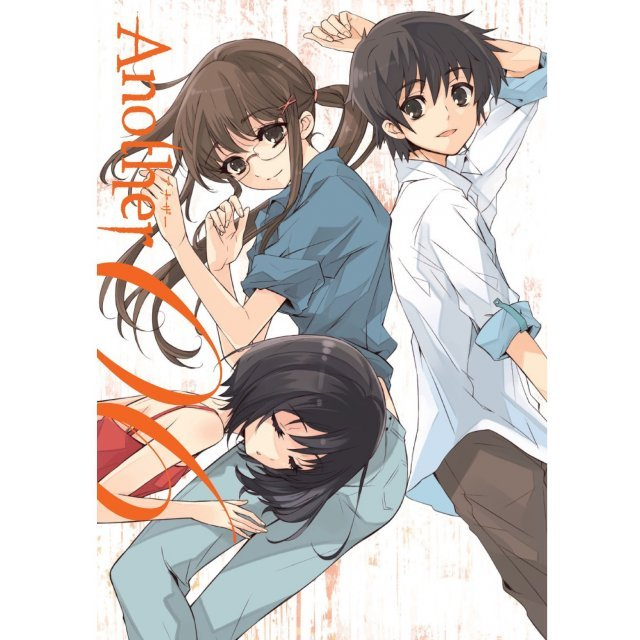 Another Vol.6 [Limited Edition]