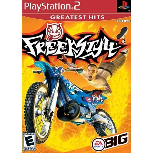 Freekstyle (Greatest Hits)