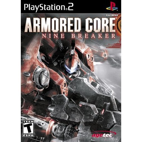 Armored Core: Nine Breaker
