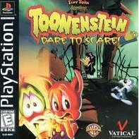 Tiny Toon Adventures: Toonenstein - Dare to Scare