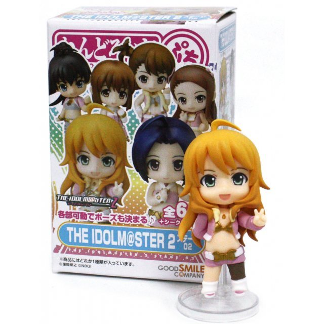 Nendoroid Petite: THE IDOLM@STER 2 - Stage 02