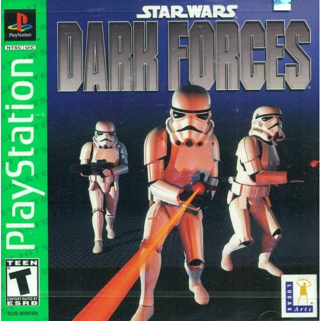 Star Wars: Dark Forces (Greatest Hits)
