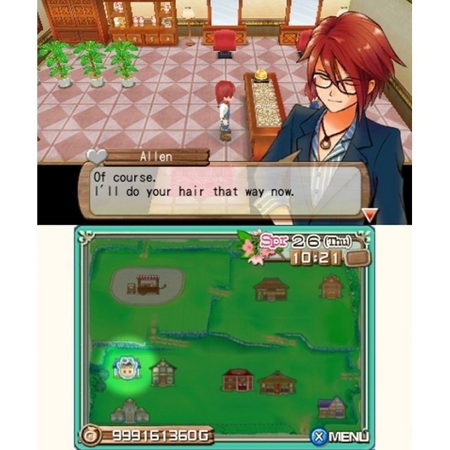 harvest moon a new beginning gift guide