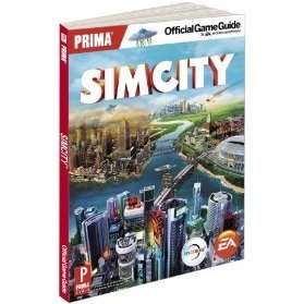SimCity Official Game Guide