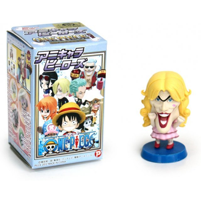 Anime Chara Heros One Piece Chapter of Entered the New World Pre-Painted PVC Trading Figure