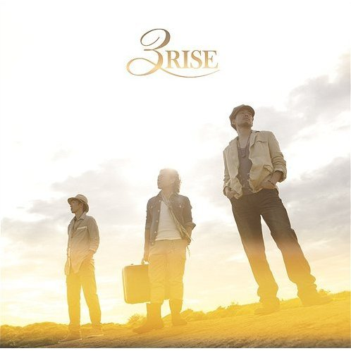 3Rise [CD+DVD Limited Edition]
