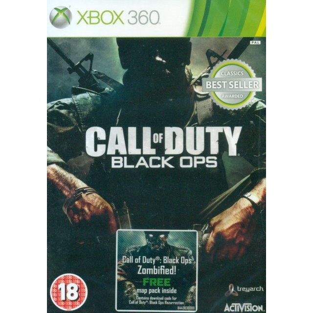 Call of Duty: Black Ops (Classics)