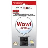Nintendo 3DS XL Screen Protective Filter
