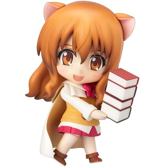 Nendoroid No. 262 Dog Days : Ricotta Elmar