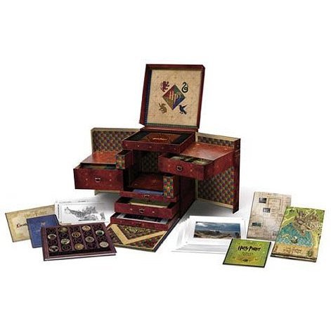 Harry Potter Wizards Collection [Limited Edition]