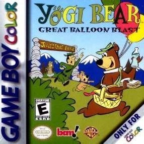 Yogi Bear: Great Balloon Blast