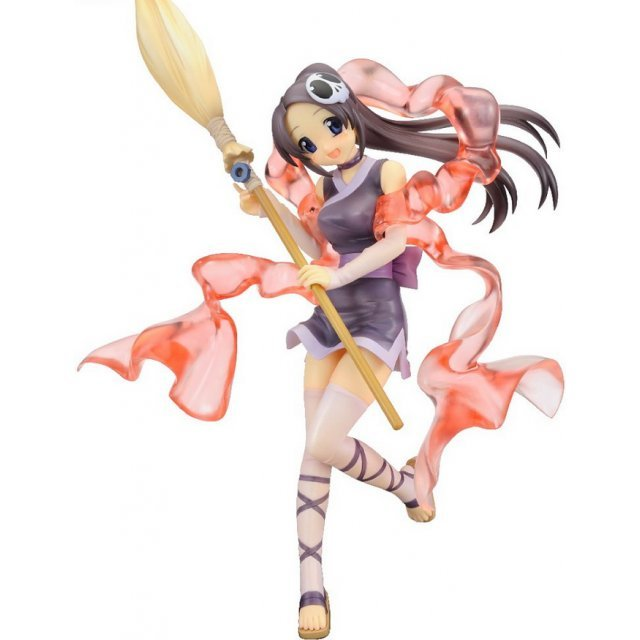 The World God Only Knows 1/6 Scale Pre-Painted PVC Figure: Elsie (Re-run)