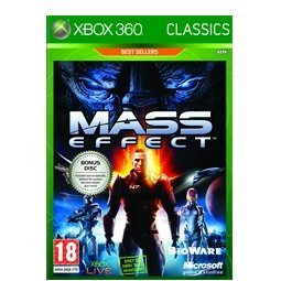 Mass Effect (Double Disk Special) (Classics)