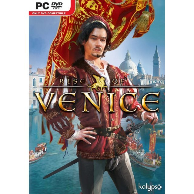 Rise of Venice (DVD-ROM)
