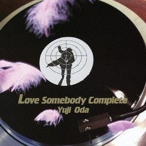 Love Somebody Complete Edition [CD+DVD Limited Edition]