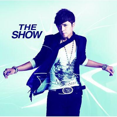The Show [CD+DVD Limited Edition Type B]