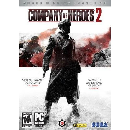 Company of Heroes 2 (DVD-ROM)